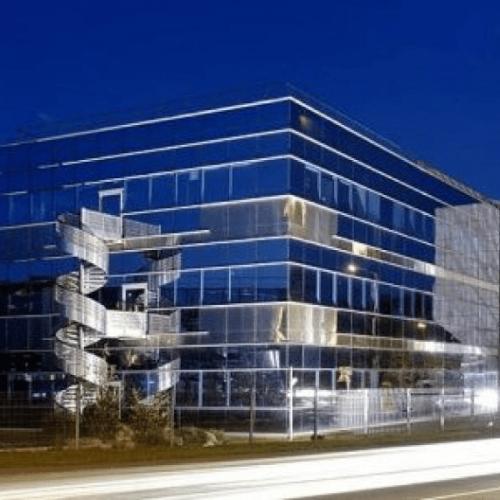 Campus 3 Genopole - Evry Rond Point de l'ADN - RN7