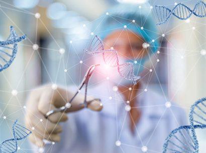 Crispr-cas9 - ciseaux moléculaire du génome