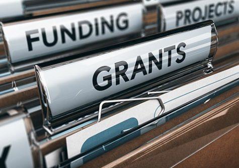 Fund-raising campaigns Genopole