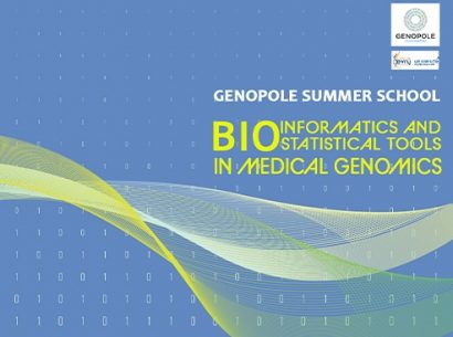Genopole Summer School 2020