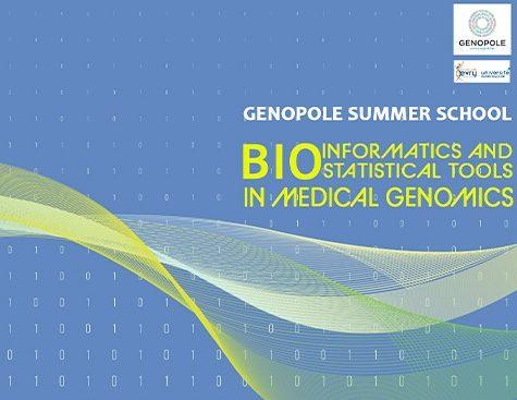 Genopole Summer School 2020