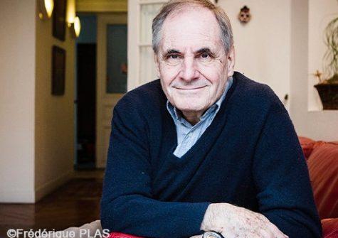 Jean Weissenbach médaille d'or du CNRS en 2008