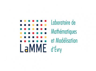 Logo LaMME - laboratoire génopolitain