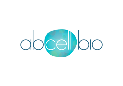 logo abcell Bio - entreprise génopolitaine