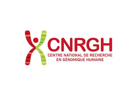 CNRGH / CEA / Institut François Jacob