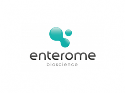 Enterome - entreprise génopolitaine