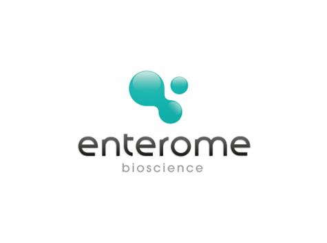 Enterome - entreprise génopolitaine