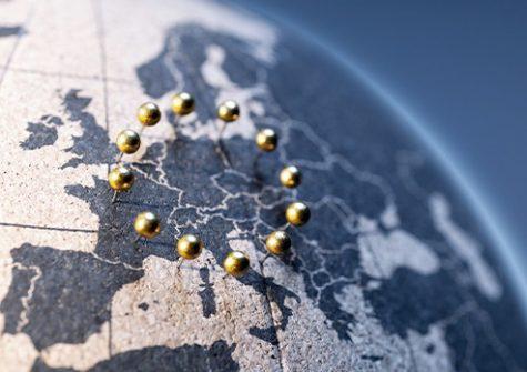 Projet Européen Genopole