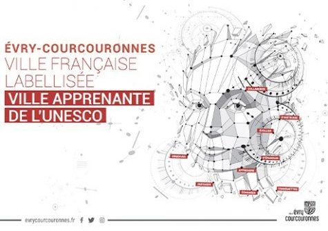 Evry-Courcouronnes Ville apprenante de l'UNESCO