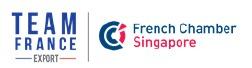 French Chamber Singapore Logo