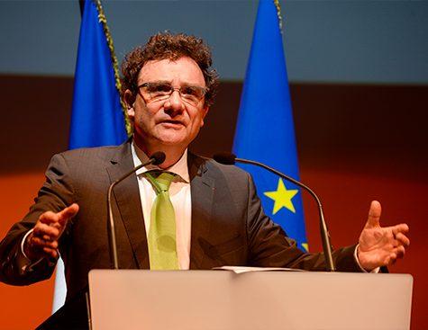 Jean-Marc Grognet CEO Genopole 2017 - 2020