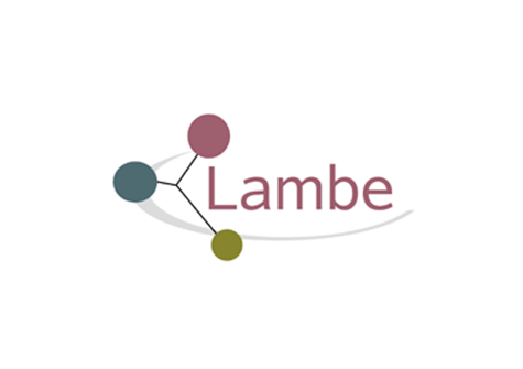 Logo Lambe - laboratoire génopolitain