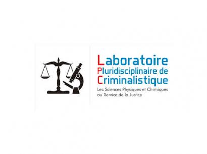 Laboratoire pluridisciplinaire de criminalistique - entreprise génopolitaine