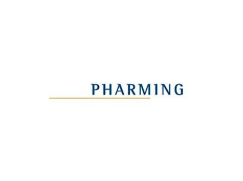 Pharming - entreprise génopolitaine