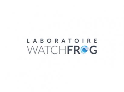 Laboratoire Watchfrog - entreprise génopolitaine