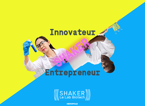 Shaker #8 - Appel à candidature