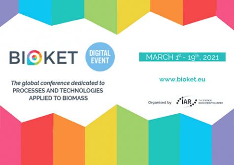 Bioket 2021 100% digital