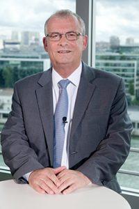 Christian Lajoux - Président de Medicen Paris Region