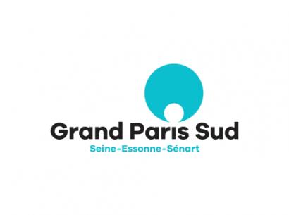 Agglo Grand Paris Sud - Logo