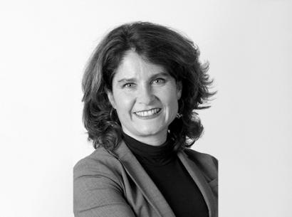 Marianne Duranton - Portrait