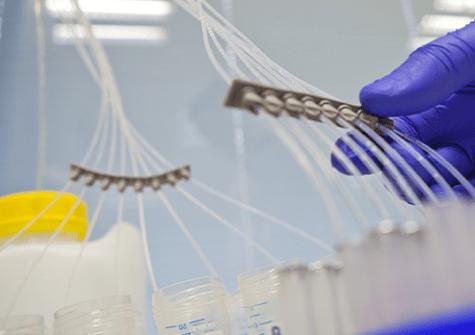 Plateforme de séquençage Genopole