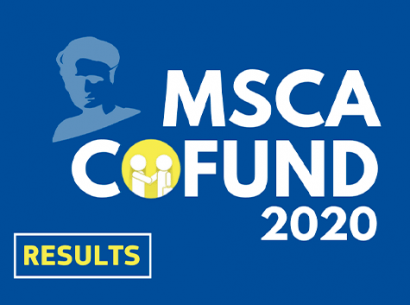 MSCA COFUND 2020 - ApogeeBio Lauréat