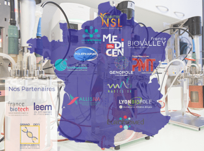 French Bioproduction Tour 2021