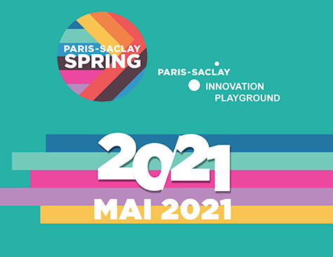 Prais-Saclay Spring 2021