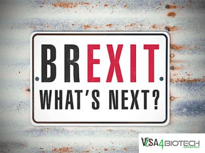 Visa4Biotech -Ecosytème des biotechs au Royaume-Uni