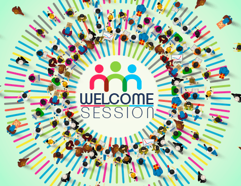 Welcome Session de Genopole