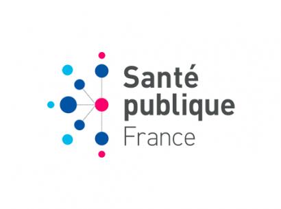 Santé Publique France - logo