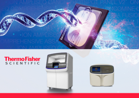 Workshop ThermoFisher - Avril 2021
