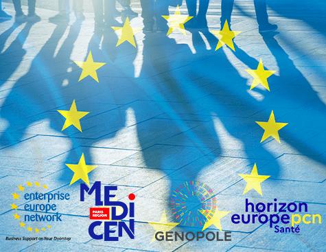Rencontres InfoDay - Europe & financements