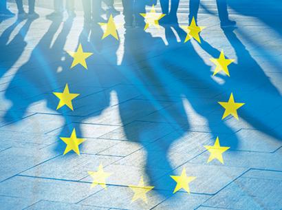 Rencontres Europe - logo article