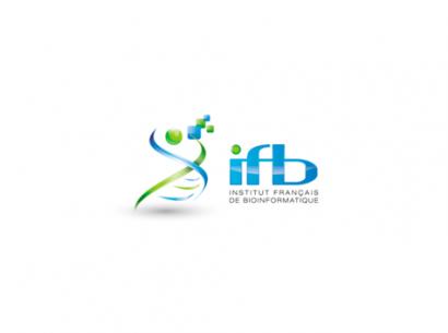 IFB Logo - partenaire Genopole
