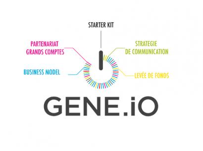 Les packs - Gene.iO Programme d'accélération pour les startups biotechs de Genopole
