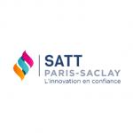 Satt Paris Saclay - Logo