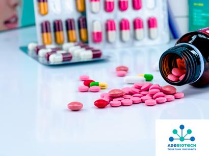 18 sept. 2021 - Colloque antibiorésistance