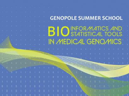 Summer School Genopole 2021