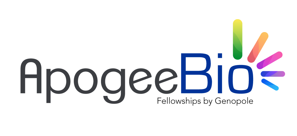 ApogeeBio - Programme de financement postdoctoral de Genopole