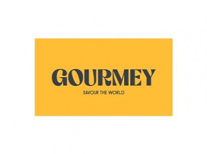GOURMEY - Logo - Entreprise Génopolitaine