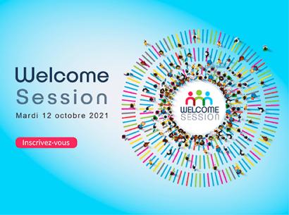 Welcome session oct. 2021 - Les nouveaux génopolitains