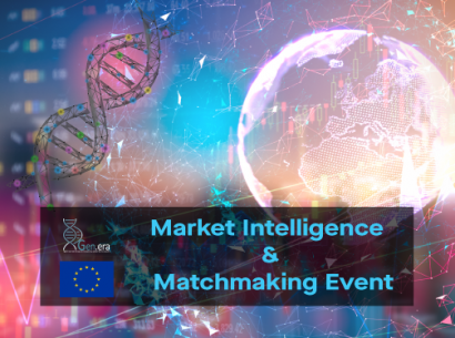 "GEN.ERA - ""Market Intelligence & Matchmaking"" Event"