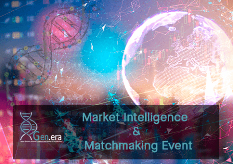 GEN.ERA - Market Intelligence & matchmaking event 2021