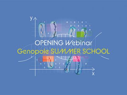 Conférence d'ouverture de la Summer School 2021